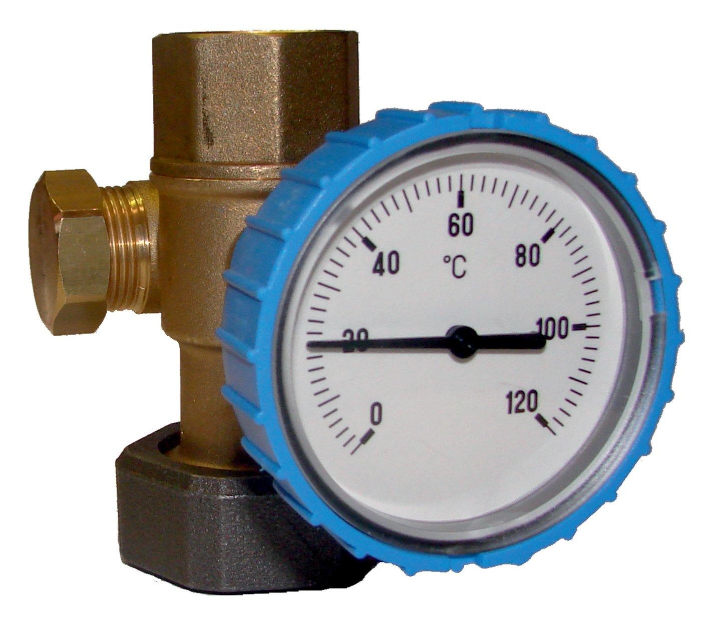 mixing valve installation instructions