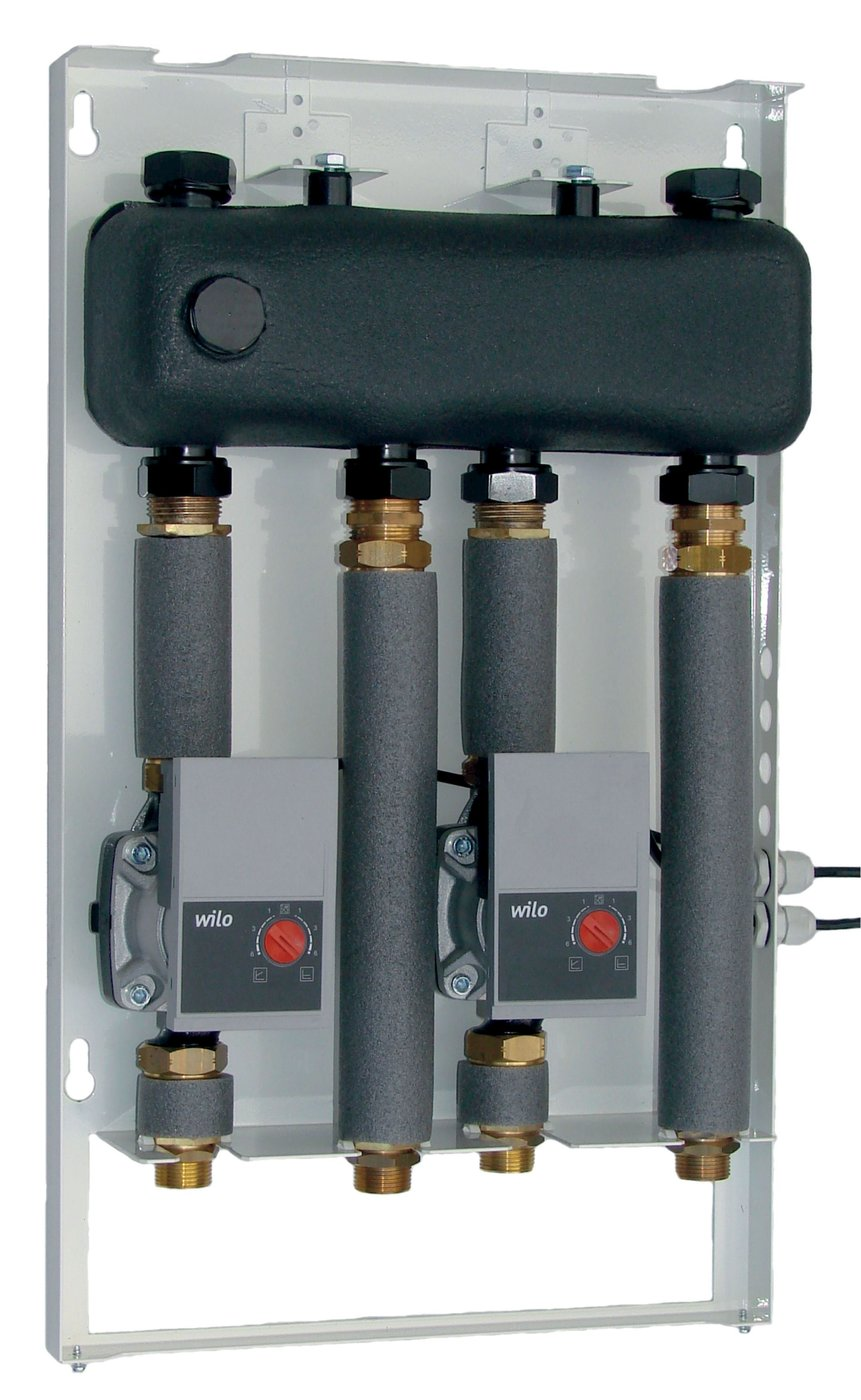 Systems Of Pumping Groups Womix Mixing Valves Pump